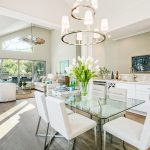 Builder home staging in Monrovia